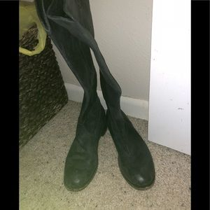 Dolce vita riding boots